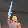 2015 SDCC: Mattel Masters of the Universe Classics and ThunderCats Product Walkthrough