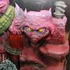 2015 SDCC Mattel MOTUC Booth Images - Snake Mountain, Fimation Figures, Mega Bloks & More