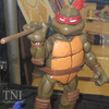 2015 SDCC: Mondo 1/6 Scale Teenage Mutant Ninja Turtles Figures