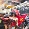 2015 SDCC: Sideshow Toy & Hot Toys