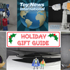 2016 TNI Holiday Action Figure Gift Guide