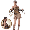 NYCC 2016 - DC Collectibles Wonder Woman Movie Statues