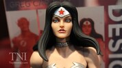 Toy Fair 2016: DC Collectibles Walkthrough With Kevin Kiniry