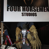 Toy Fair 2016: Mythic Legions Four Horsemen Design Product Walkthrough