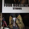 Toy Fair 2016: Mythic Legions Four Horsemen Design Product Walkthrough
