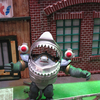 Toy Fair 2016: Playmates Teenage Mutant Ninja Turtles Walkthrough