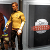 Toy Fair 2016: QMx Star Trek 1/6 Figures & More
