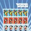 2016 SDCC - Wonder Woman's 75th Anniversary To Be Celebrated On Forever Stamps