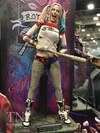 2016 SDCC - Hot Toys Suicide Squad Movie Preview Night Images