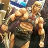 2016 SDCC - Mondo 1/6 Scale Masters Of The Universe He-Man & Skeletor Figures