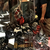 2016 SDCC - Square Enix Play-Arts Kai Booth Images