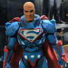 DC Multiverse Wave 9 Rebirth Lex Luthor Collect-And-Connect Wave Up For Pre-Order
