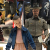 #NYCC17 - McFarlane Toys - Stranger Things & More