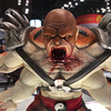 #NYCC17 - Pop Culture Shock Street Fighter & Mortal Kombat Statues