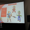#SDCC17 - Jakks Pacific World Of Nintendo Playset & Figures