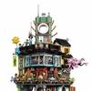 #SDCC17 - LEGO Ninjago, DC & Marvel Super Heroes, Star Wars & Exclusives