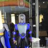 #SDCC17 - Mondo Batman The Animated Series Figures