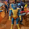 #SDCC17 - New Masters Of The Universe Figures From Super7