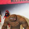 NYTF17 - Mattel DC Comics Multiverse, Wonder Woman Movie & Justice League Action