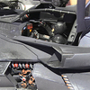 NYTF17: Justice League Movie 1/10 Scale Batmobile From Mattel For 6