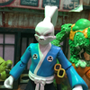 NYTF17 - Teenage Mutant Ninja Turtles Basic Usagi Yojimbo Figure Revealed From Playmates