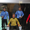 NYTF17 - QMx 1/6 Star Trek, Supernatural, Justified, Firefly, Princess Bride