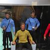 NYTF17 - QMx 1/6 Star Trek, Supernatural, Justified, Firefly, Princess Bride