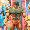NYTF17 - Masters of the Universe Super 7 Product Walkthrogh at New York Toy Fair 2017
