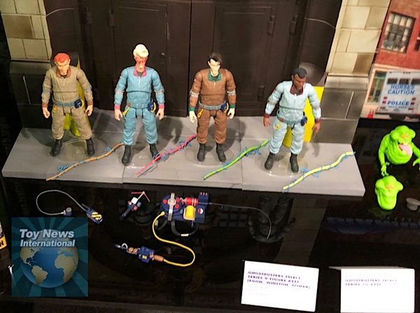 Nytf2018 Dst 7 Quot The Real Ghostbusters Select Figures Toy News International Howldb
