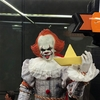 #NYTF2018 - QMx 1/6 Scale Pennywise From Steven King's IT, Star Trek, Q-Figs & More