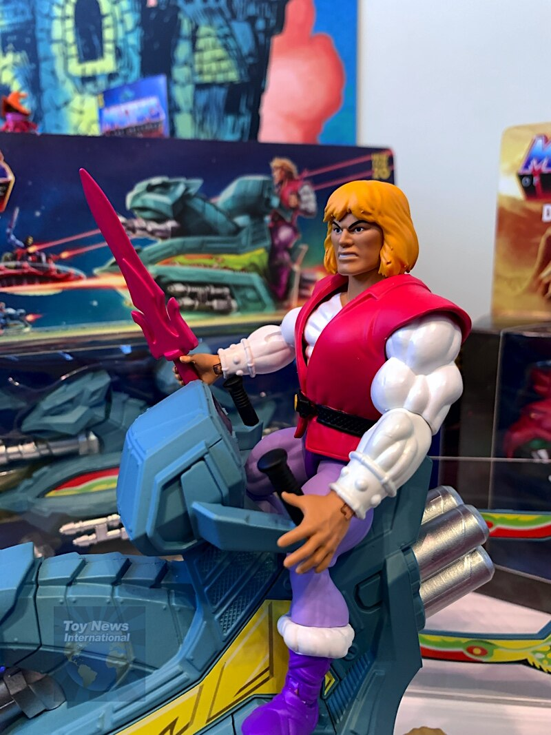 2020 Masters of the Universe Origins HE-MAN FIGURE WALMART EXCLUSIVE tout lire