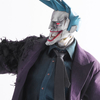 DC Steel Age The Joker 1/6 Scale Figure From ThreeA