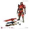 DESTINY Titan 1/6th Scale Collectible Figure