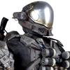 New 1/6th Scale Halo EMILE A-239 Spartan-III & Spartan Mark V EVA Figure Images