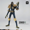 Judge Death 1/12th Scale Collectible Figure