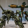 New 3A Metal Gear REX and Metal Gear RAY Figures
