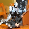 NECA's Robocop Figure Action Shots
