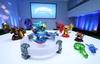 Skylanders Trap Team Takes Toys-to-Life Phenomenon to New Levels