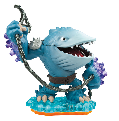 Skylanders giants new giants eye brawl and thumpback action figures toys news - Skylanders thumpback ...