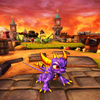 2011 Toy Fair - Activision to Unveil Skylanders Spyro's Adventure  A New Play Experience That Merges the World of Toys and Video Games