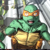 Teenage Mutant Ninja Turtles Mutants in Manhattan Video Game Announce Trailer
