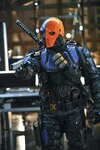 Manu Bennett Returning As 'Deathstroke' To Arrow