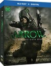 Arrow - The Complete 6th Season Blu-Ray & DVD Release Information