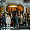 The CW's DC Crossover: 'Crisis On Earth-X' Preview Images, Synopsis & Promos (Updated)