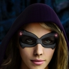 Mask & Costume Designs For Arrow's 'Felicity Smoak'