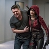 Arrow - 6.15 'Doppelganger' Preview Images, Synopsis & Promo