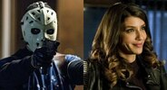 Rick Gonzalez, Juliana Harkavy Promoted To Series Regulars For 'Arrow'