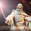 Lord Of The Rings 1/6 Scale Gandalf the White Figure