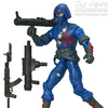2005 G.I.Joe: A Real American Hero Wave 3 Figures