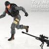 More 2005 G.I.Joe: A Real American Hero Wave 3 Images